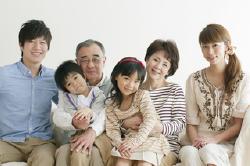 家内安全・健康長寿